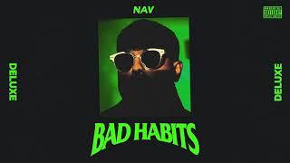 NAV - Never Know (Official Audio)
