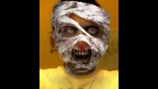ZombieBooth: David Morales
