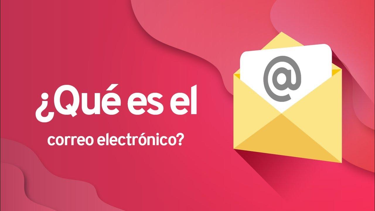 Download Qué es el correo electrónico | CÓMO CREAR UN CORREO ELECTRÓNICO
