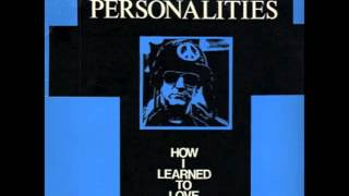 Television Personalities - Now You