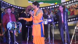 Gurdas Maan Live Show : Cycle Chori Hoya : Ultimate Audio Ever : IITF : Pragati Maidan New Delhi