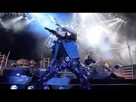 10. Iron Maiden - Rock In Rio III - Dreams Of Mirrors