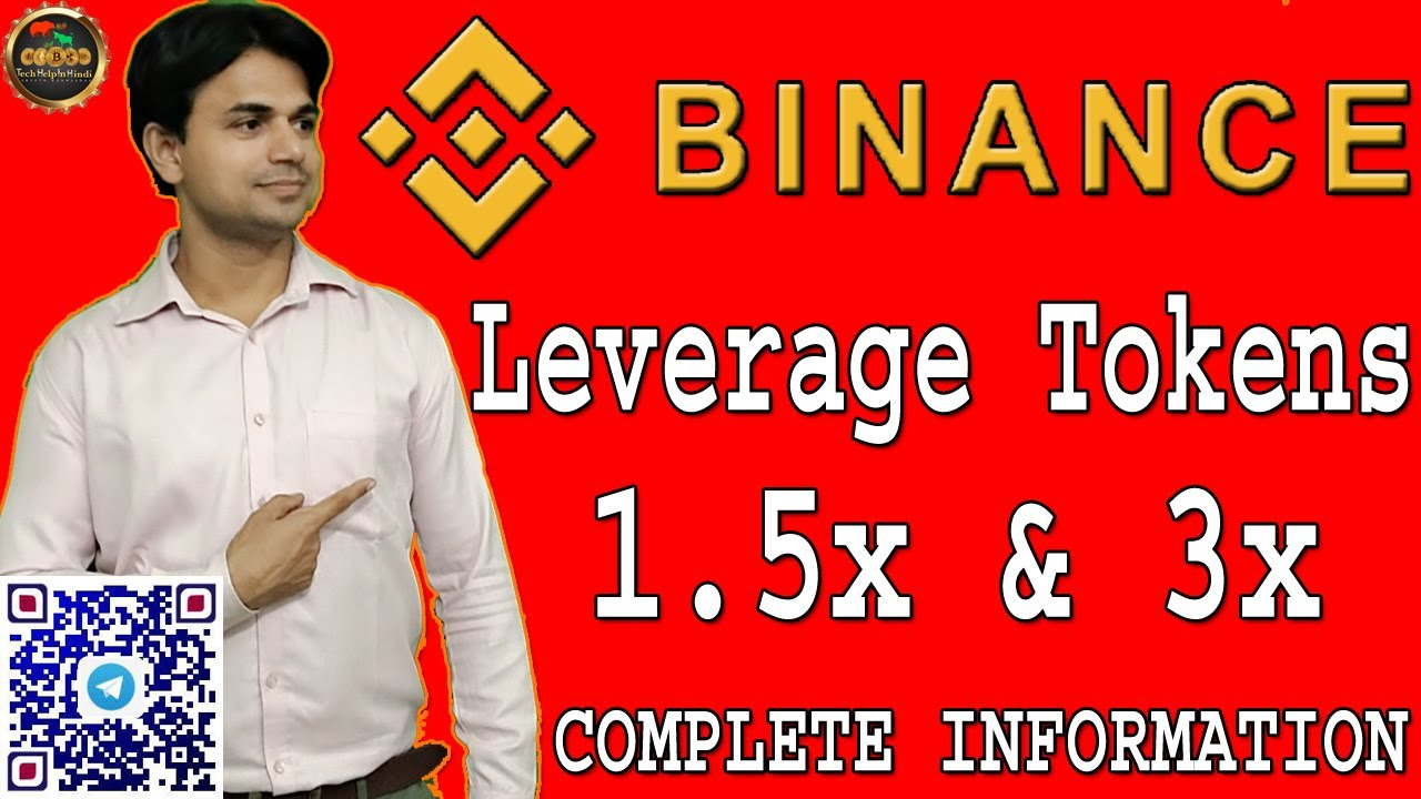 Binance Leverage Tokens BTCUP and BTCDOWN launching and other details 8