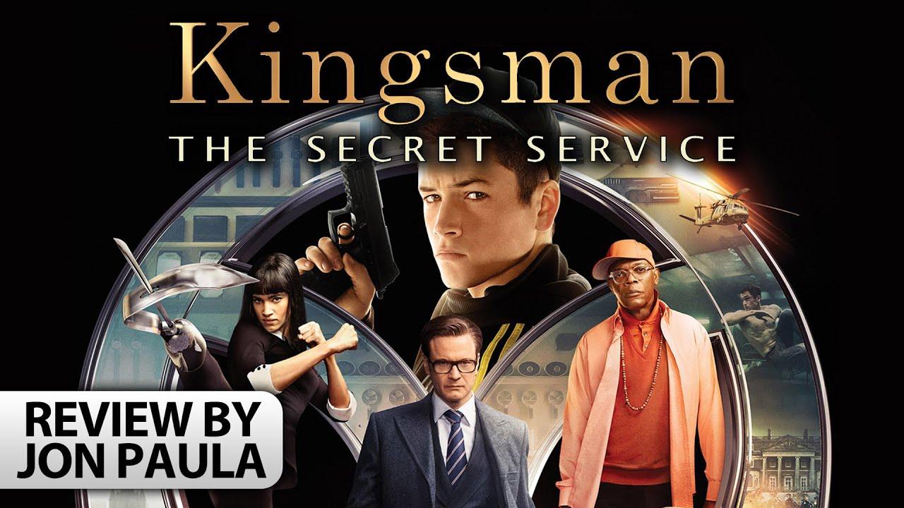 kingsman free online