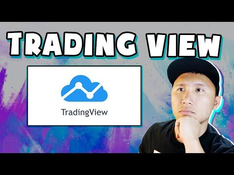 Học nhanh cách sử dụng Trading View cơ bản (trên máy tính + điện thoại)