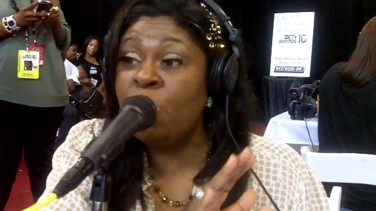 Download Kim Burrell talks to Nnete about her new church, Sunday's Best