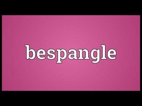 Header of bespangle