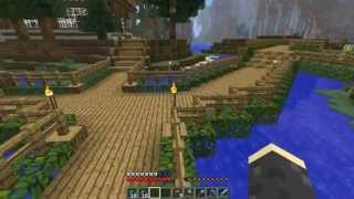 My Minecraft World! - Episode 104: Build Ideas!