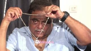 Ambareesh Gets Special Gift From Sumalatha