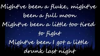 Repeat youtube video Drunk last night - Eli Young Band (Lyrics)