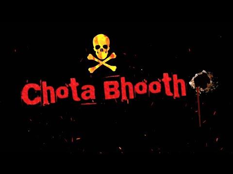 Chota Bhooth   horror kannada short movie   2020  