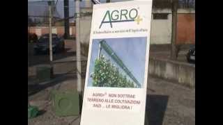 AGRO+ il fotovoltaico a sostegno dell'agricoltura