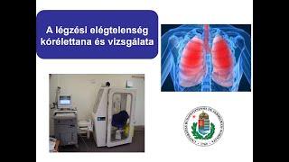 Légzési elégtelenség gyakorlat