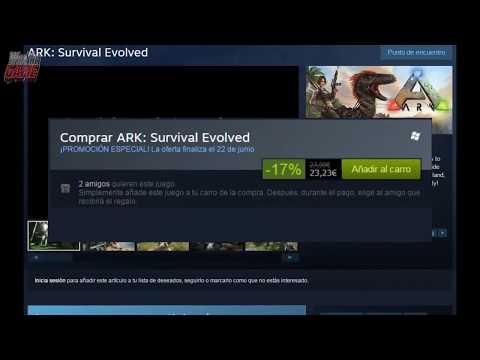 EXPECTATIVAS vs REALIDAD | Ark Survival Evolved