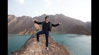 Shah Rukh Khan's Dubai Tourism promos showcase the best of the city
