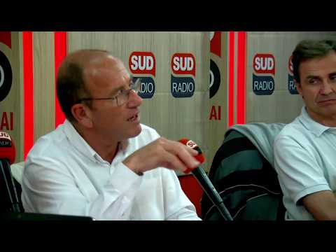 Jeudi Chouard 12 - FRANC CFA et GBAGBO ( vidéo )