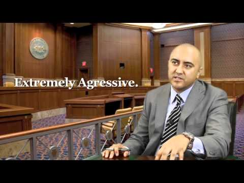 Los Angeles Personal Injury Attorney | WHAT IS A PERSONAL INJURY? | Rob A. Rodriguez