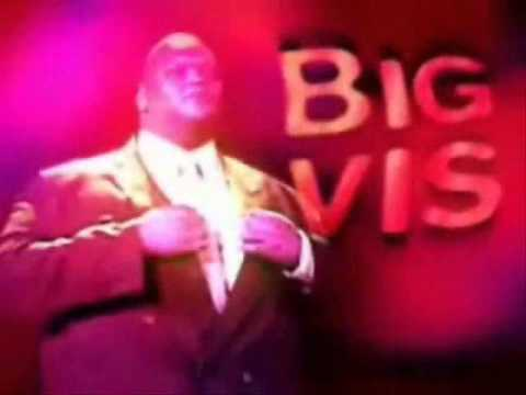 Viscera 8th Titantron (2006-2007 V2 Titantron) (RIP)