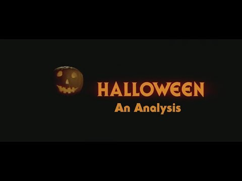 John Carpenter's 'Halloween' - ANALYSIS