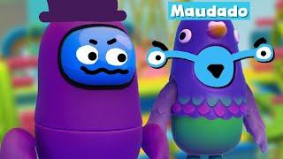 Neue Maps mit @maudado ! | FALL GUYS