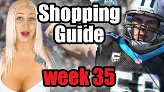Shopping guide - Madden NFL 15, Metro Redux and more - Week 35