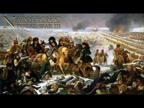 Napoleonic Total War 3 (v5.0) - Bitva u Jílového [CZ] (uldova část)