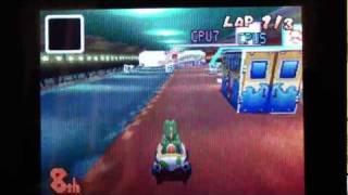 Mario Kart DS ~ ULTRA FAST TRAFFIC!