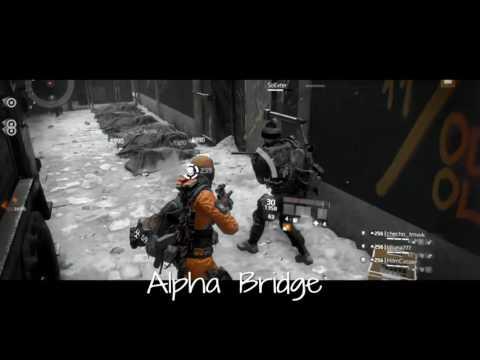 the-division---1.6-predator's-mark-vs-alpha-bridge-part-2