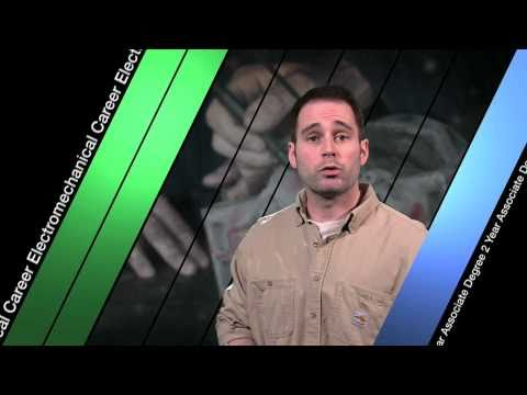 "Greg Yoder in ""Spirit Aerosystems Recruitment Video"""