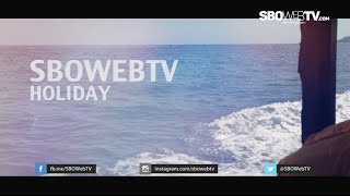 Summer At Gili Trawangan, Lombok Island - SBOWebTV Holiday