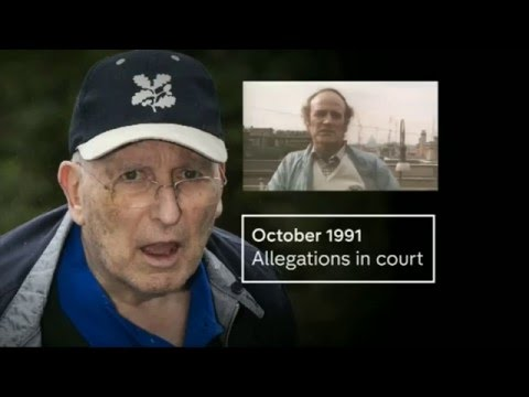 James O'Brien V Greville Janner's trial of the facts