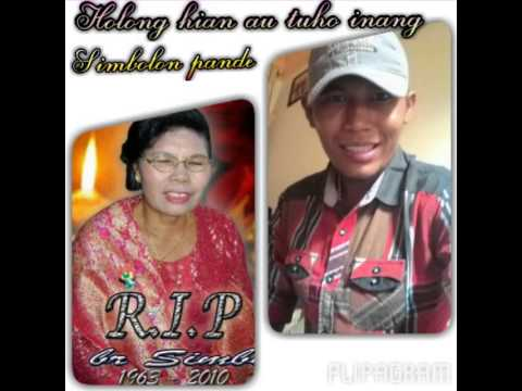 Selamat Natal Ma Inang..jasamu Slalu Kami Ingat.