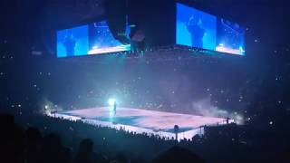 DRAKE - ELEVATE  PARIS 2019 BERCY ACCOR HOTEL ARENA (ASSASSINATION VACATION TOUR)