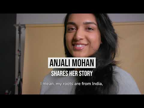Time to be seen episode 4 - Anjali Mohan