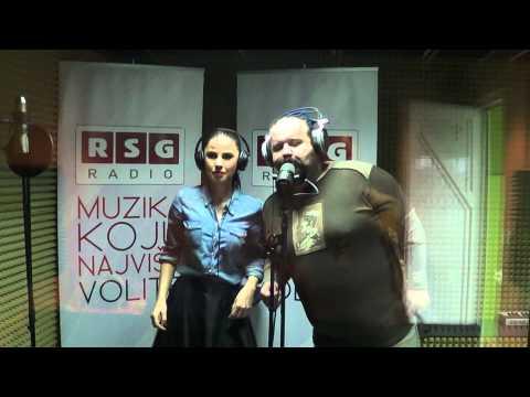 Radio bend - Slušaj RSG