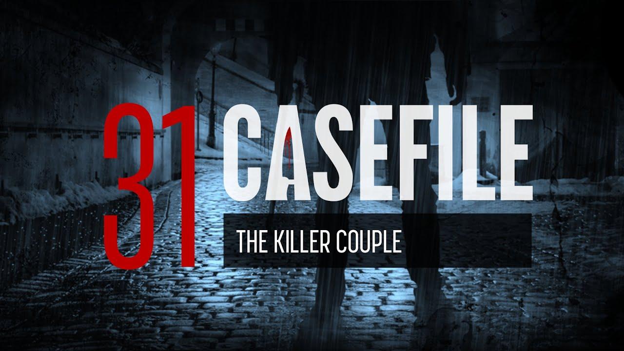 Download Case 31: The Killer Couple