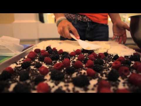 Skratch Labs Rice Cake Recipe