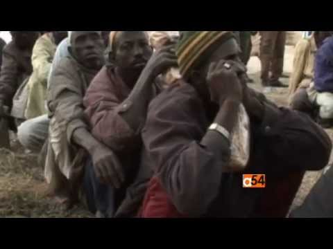 Nigeria Terrorist Attacks