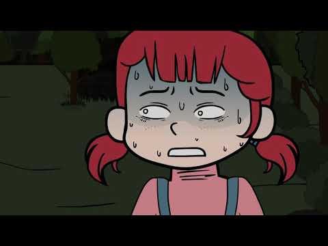 True Cottage Horror Story Animated