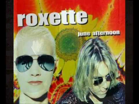 Roxette - June Afternoon [demo] mp3