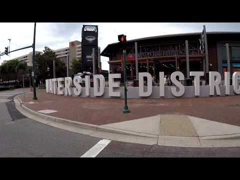Waterside District Norfolk, Virginia
