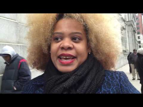 Chicago Black Grassroots Activist Fed Up With Democrats