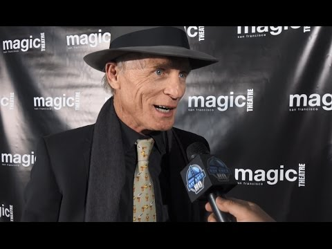ED HARRIS INTERVIEW on early days with SAM SHEPARD at MAGIC THEATRE San Francisco - Fool for Love streaming vf