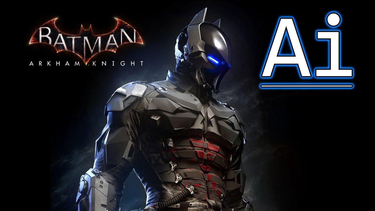 Batman is NOT T...