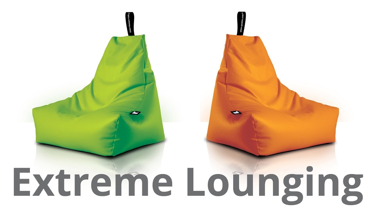 Lounge Sessel Extreme Lounging Extreme Lounging B Bags Funky Bean Bags