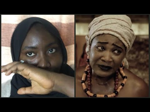 Download REACTION TO THE LEGEND OF INIKPI BY MERCY JOHNSON OKOJIE THE LEGEND OF INIKPI#inikpibymercyjohnson
