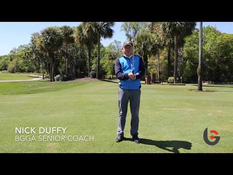 Golf Tip: Short Swing