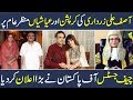 Asif Zardari Corruption And Scandals Exposed Breaking News Chief Justice And Imran Khan Announce mp3