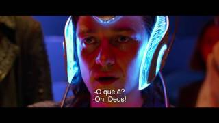 X-Men: Apocalipse | Segundo Trailer Oficial | Legendado HD