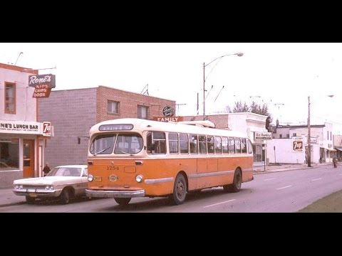 Vintage photos of the famous NORTH END of Winnipeg, MB. Cana